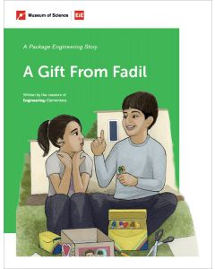 A Gift from Fadil Digital Storybook
