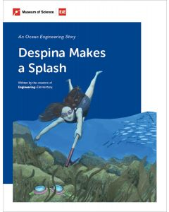 Despina Makes a Splash Digital Storybook