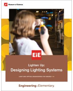 Lighten Up: Designing Lighting Systems