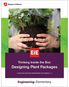 Thinking Inside the Box: Designing Plant Packages