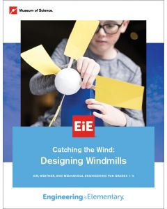 Catching the Wind: Designing Windmills