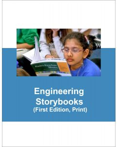 Engineering Storybooks (First Edition, Print)