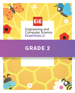 Engineering and Computer Science Essentials™ Grade 2