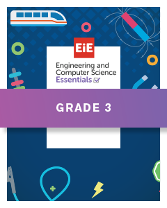 Engineering and Computer Science Essentials™ Grade 3