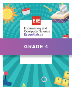 Engineering and Computer Science Essentials™ Grade 4