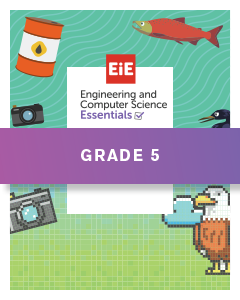 Engineering and Computer Science Essentials™ Grade 5