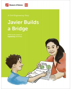 Javier Builds a Bridge Digital Storybook
