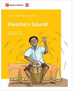 Kwame's Sound Digital Storybook