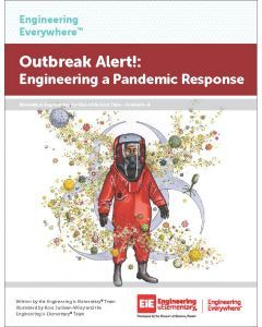 Outbreak Alert!: Engineering a Pandemic Response Virtual Learning Edition