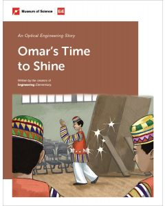 Omar's Time to Shine Storybook