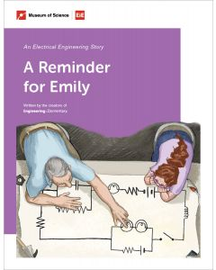 A Reminder for Emily Storybook
