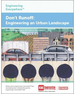 Don't Runoff: Engineering an Urban Landscape Virtual Learning Edition