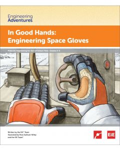 In Good Hands: Engineering Space Gloves