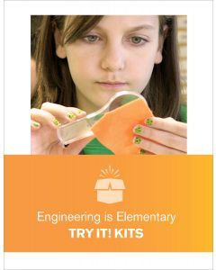 Engineering is Elementary Try It! Kits