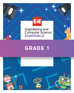 Engineering and Computer Science Essentials™ Grade 1